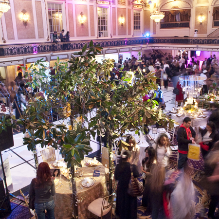 Wedding salon showcases bridal showswedding salon new york ny junglespirit