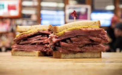 Did You Know Katz's Can Cater Your After Party? food-beverage    katz pastrami  Did You Know Katz's Can Cater Your After Party? Did You Know Katz's Can Cater Your After Party?